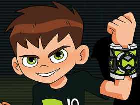 Ben 10: World Rescue Mission