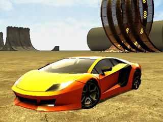 Cars Multiplayer