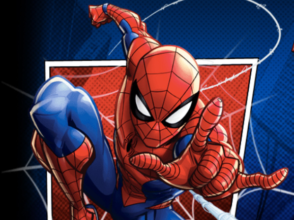 Spider-Man: Mysterio Rush